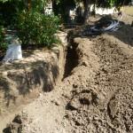 изкопите продължават